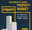 MIPIM  2015 yarın Fransa'da başlıyor!