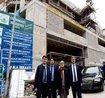 Bursa Aktarhüssam Otoparkı Nisan ayında açılıyor!