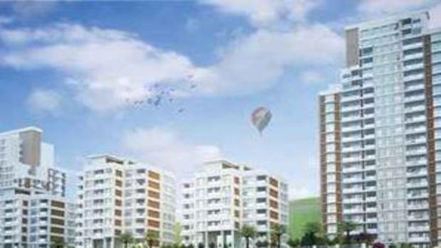 Kiptaş Vaditepe Göl Evleri fiyatları minimum 199 bin TL'ye!