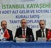 TOKİ'den dar gelirliye müjde!  İstanbul'da 539 TL taksitle konut!