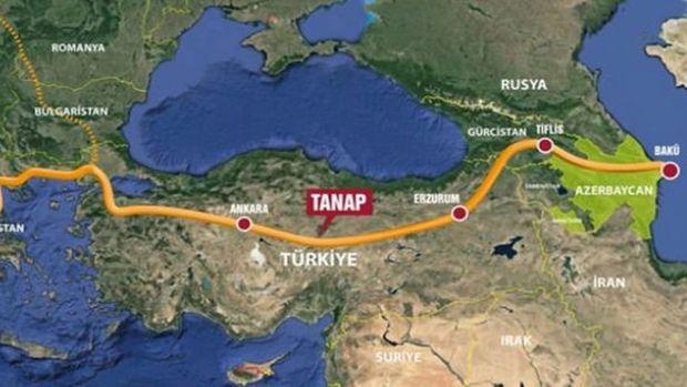 TANAP Projesinin avantajları ve dezavantajları!