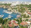Antalya konut satışında en yüksek paya sahip iller arasında!