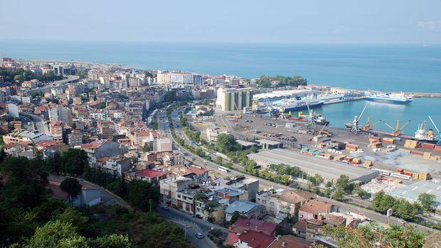 Doğu Karadenizde konut satışı yüzde 23.5 oranında arttı!