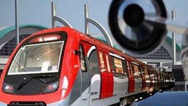 3.Havalimanı'nı Gayrettepe'ye bağlayacak metro projesi için düğmeye basıldı!