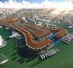 Tuzla Viaport Marina 'nın havadan görüntüleri!