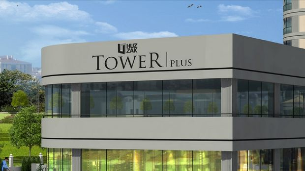Başakşehir Huzzak Tower Plus daire fiyatları!
