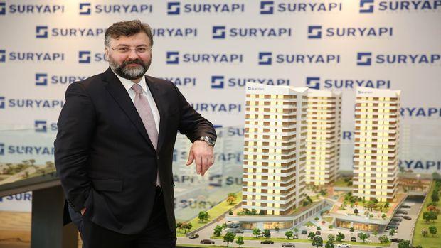 Sur Yapı 'dan Avrupa ve Anadolu Yakası'na 2 yeni proje!