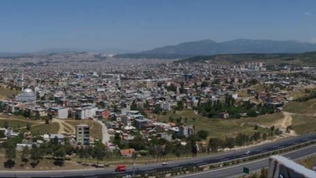 İzmir'de 500 bin TL ödüllü kentsel dönüşüm yarışması!