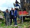 Yunusemre'de TOKİ çalışmaları hızlandı!