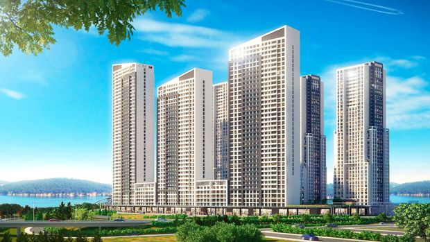 NLogo İstanbul Esenyurt satılık daire! 129 bin TL'ye stüdyo!