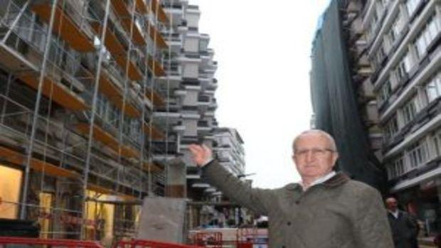 Cadde AVM olunca kiralar tavan yaptı!