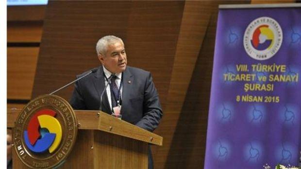 ATSO Başkanı Çetin Ankaradan turizm sektörüne müjde ile döndü!