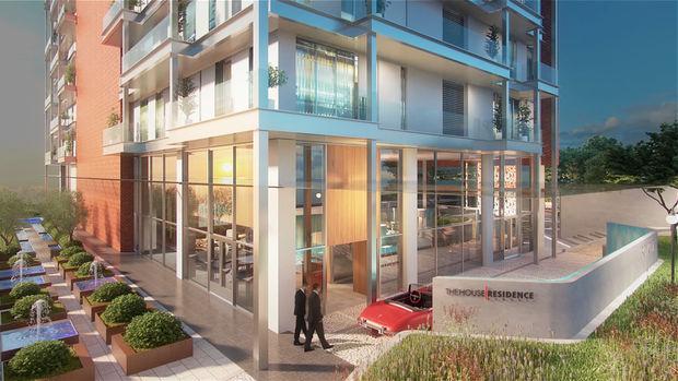 The House Residence ticari ünitelerinde kiralık ve satılık!