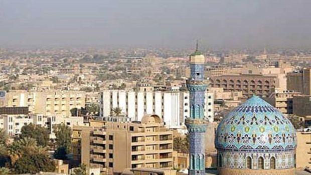 Irakta Yatırım Olanakları konferansı!