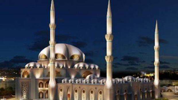 Antalya Ulu Camisi'ne kavuşuyor!
