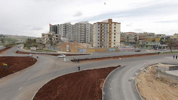 Gaziantep Havalimanı yolu ulaşıma açıldı!