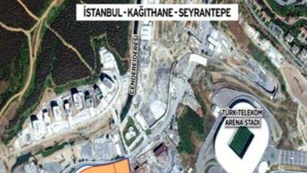 Emlak Konut Kağıthane Seyrantepe ihalesi için son 8 gün!