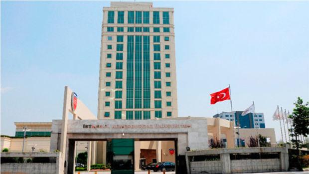 İstanbul Kemerburgaz Üniversitesi Ankarada tanıtılıyor!