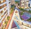 Sur Yapı Mirage Rezidans Güneşli daire fiyatları!