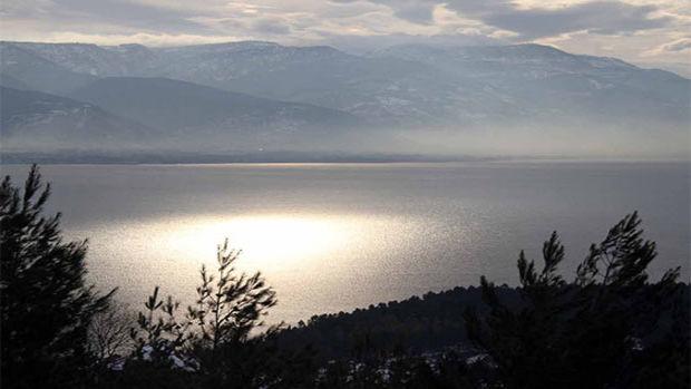 TÜRGEVe Sapanca Gölü manzaralı 15 dönüm arazi tahsis edildi!