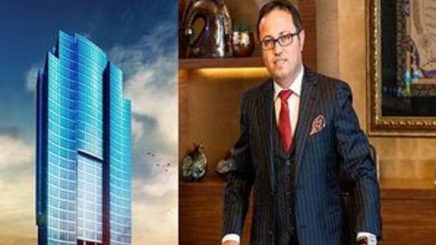 DAP Yapı Adam Kule Maltepe satılık daire! Minimum 199 bin TL!