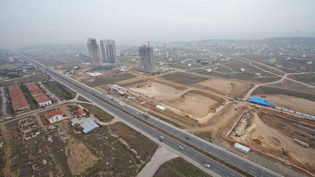 Elmar Yapı Ankara projesi yarın görücüye çıkıyor!