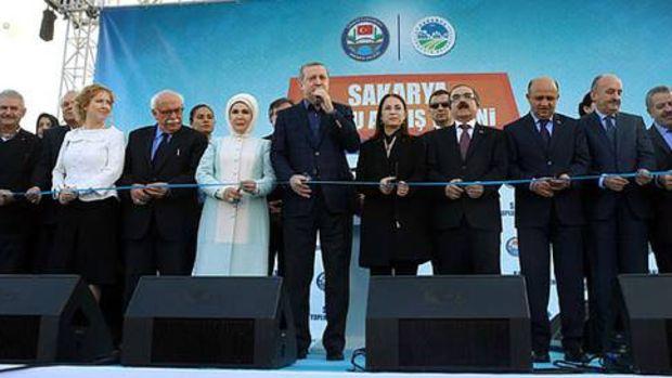 TOKİ'den Sakarya'ya 764 milyon liralık yatırım!