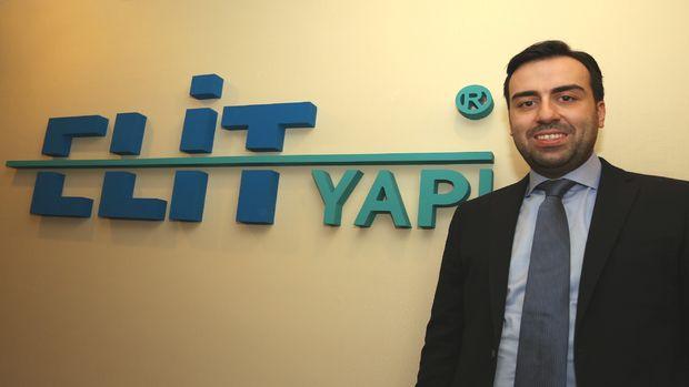 Elit Yapı'dan Ankara'ya yeni proje: Elit Manzara!