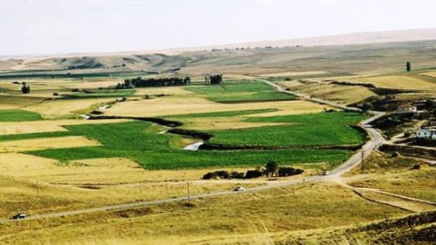 Hazineye ait tarım arazilerinin satışında son başvuru 27 Nisan!