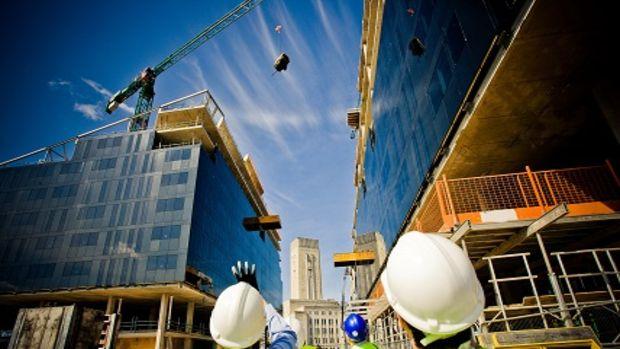 Ocak 2015 inşaat istihdam oranı yüzde 6,7 oldu!
