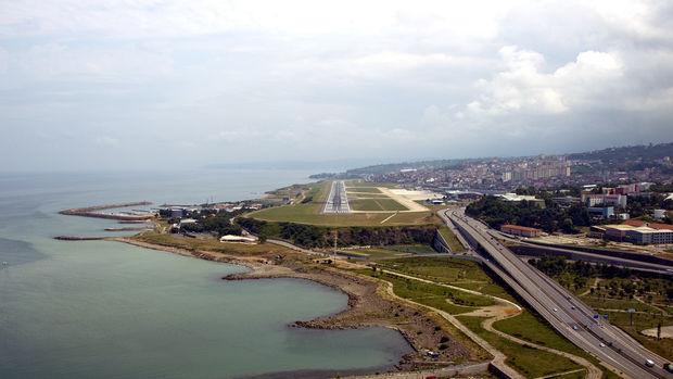 Trabzon Havalimanının önemi her geçen yıl artıyor!