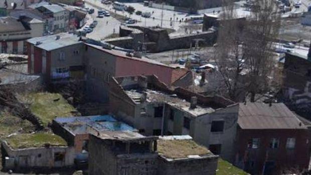 Erzurum'da kentsel dönüşüm hızlandırıldı!