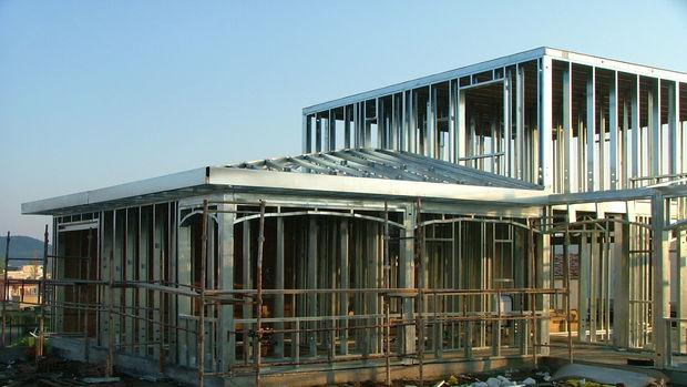 Çelik yapılar depreme daha dayanıklı!
