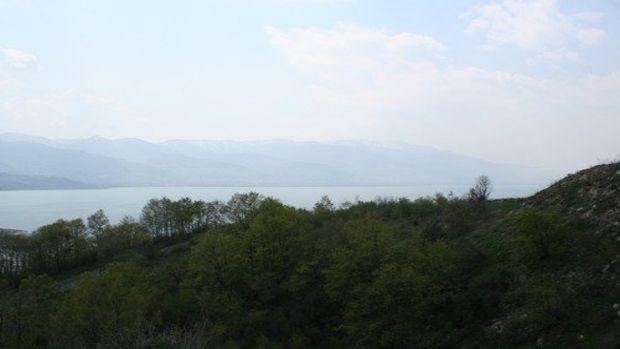 TÜRGEVe Sapanca Gölü manzaralı arazi tahsisine tepki!