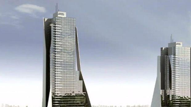 Ankara'nın en yükseği Elmaar Towers 18 Nisan'da satışta! Minimum197 bin TL!