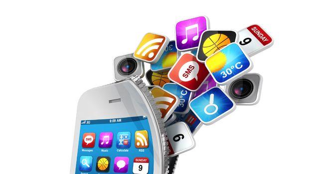 Emlak ve konut temalı mobil uygulamalar yarışıyor!