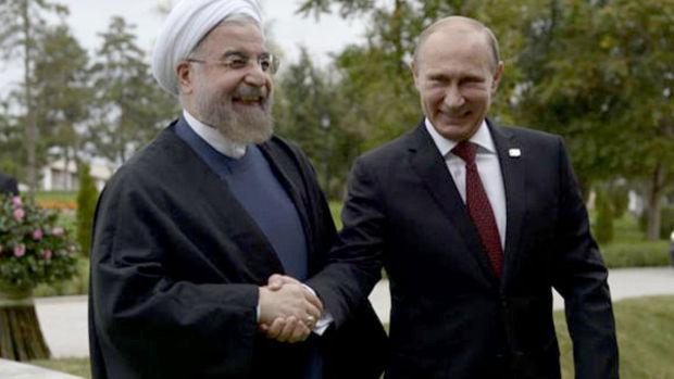 Rusya ve İran ürün karşılığı petrol işlemine başladı!