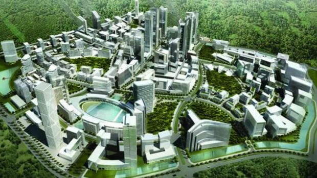 Kentsel dönüşüm altyapı sorunlarına çözüm olacak mı?