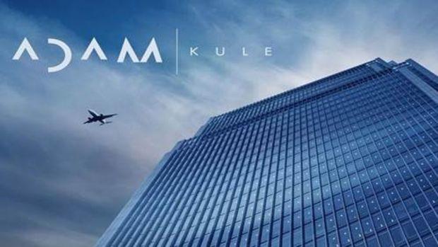 Dap Yapı Adam Kule 'de 199 bin TL! 14 Mayıs'ta satışta!
