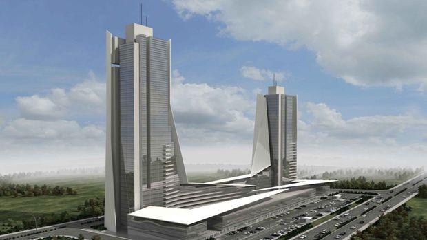 Elmar Towers Ankara fiyatları!