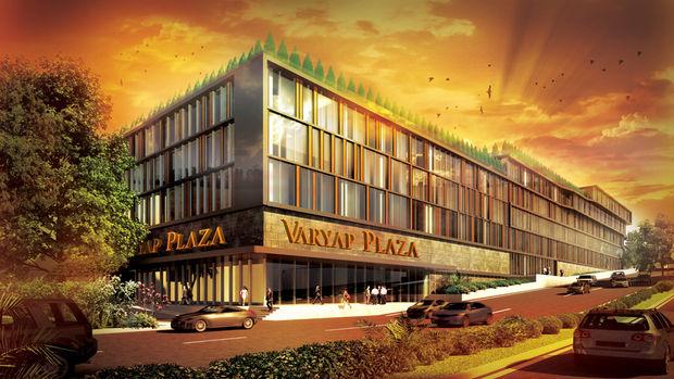 Varyap yatırım ayları kampanyası yoğun ilgi görüyor