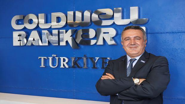 Coldwell Türkiye 2016 sonunda 250 ofis hedefliyor!
