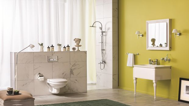 Art Banyo Mobilyası tasarımları 2015!