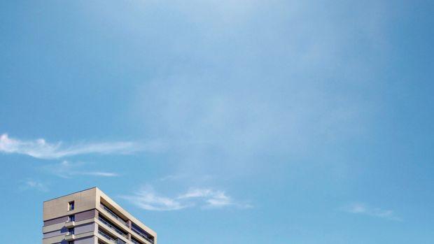 Sinpaş Liva Turkuaz'da yüzde 15 bahar indirimi!
