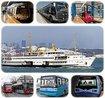 İstanbul'da toplu ulaşım 24 merkezde toplanacak!