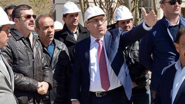 "Erzincan, TOKİ'nin en aktif olduğu illerden biri""!"