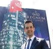 Regnum Sky Tower'da yüksek kira geliri garantisi!