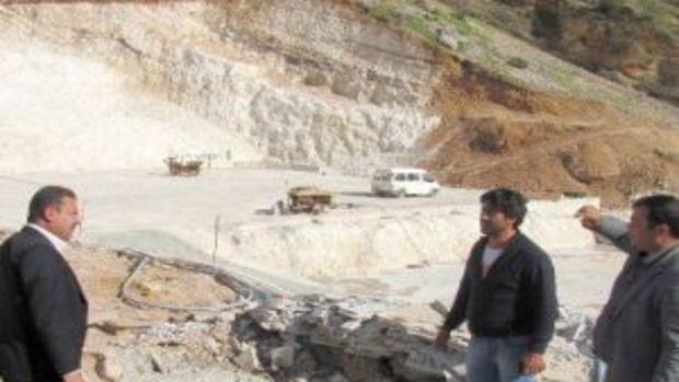 Ardıl Barajı İçin Milletvekili Erdoğana teşekkür!