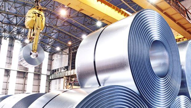 Çelik sektörü ilk çeyrekte 2,7 milyar dolarlık ihracat yaptı!