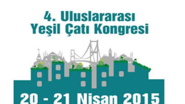 Uluslararası Yeşil Çatı Kongresi İstanbulda!